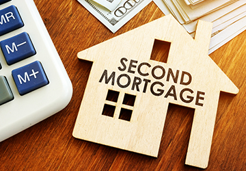 Second Mortgages Richmond Hill
