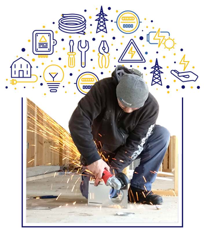 Electrical Renovations and Retrofitting Service