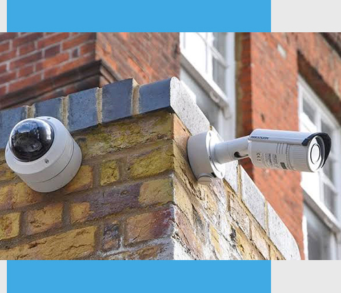 Security Cameras & Surveillance Systems in Innisfil, ON