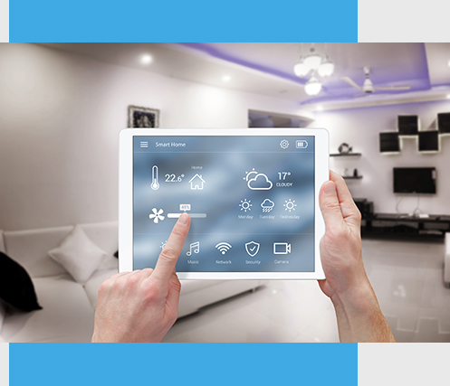 Control4 Home Automation System in King City, ON