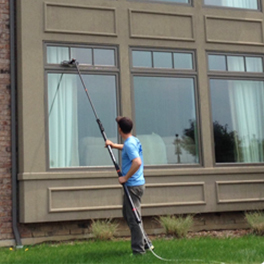 Window Cleaning in walkerville