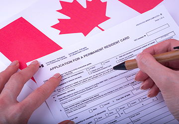Canadian Citizenship Application Calgary, ABt