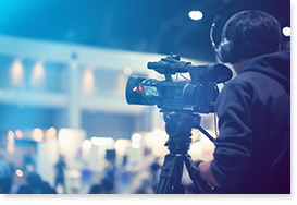 Corporate Event Video Production
