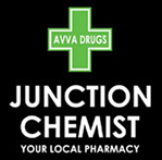 Junction Chemist Pharmacy Logo