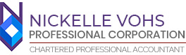 Nickelle Vohs Professional Corporation Logo