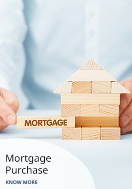 Mortgage Purchase