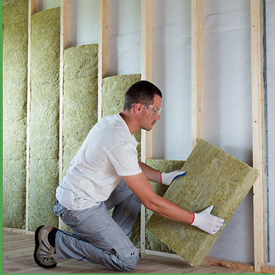 Commercial Re-Insulation Services