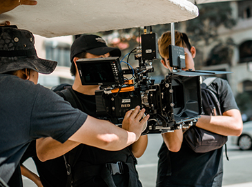 Commercial Video Production by Sparkle Films LLC - Video Production Company Dana Point