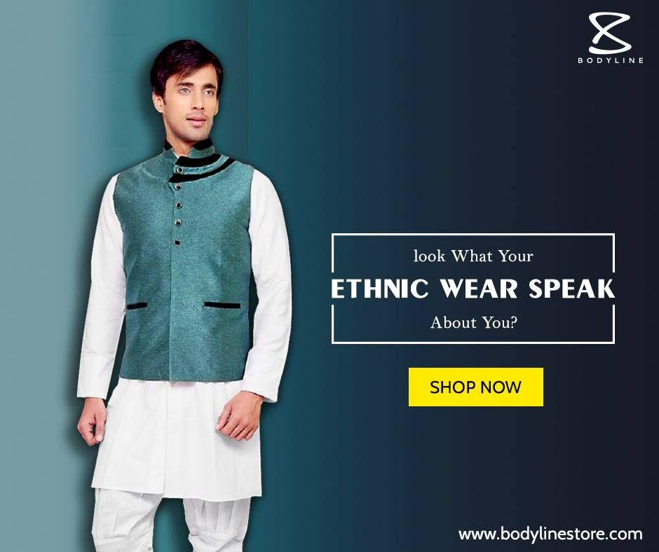 Nehru Jacket / Nehru Jacket and kurta