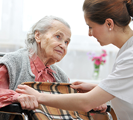 Hospice Care in Uxbridge