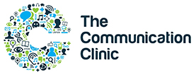 The Communication Clinic Logo