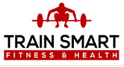 Train Smart Fitness & Health Logo