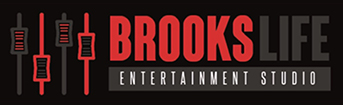Brooks Life Entertainment Studios Logo