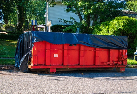 RESIDENTIAL AND COMMERCIAL DUMPSTER NORWALK, IOWA