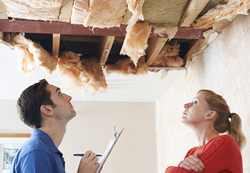 Insurance Inspections by J and C Grandt Inspections - InterNACHI Certified Home Inspector Sanford