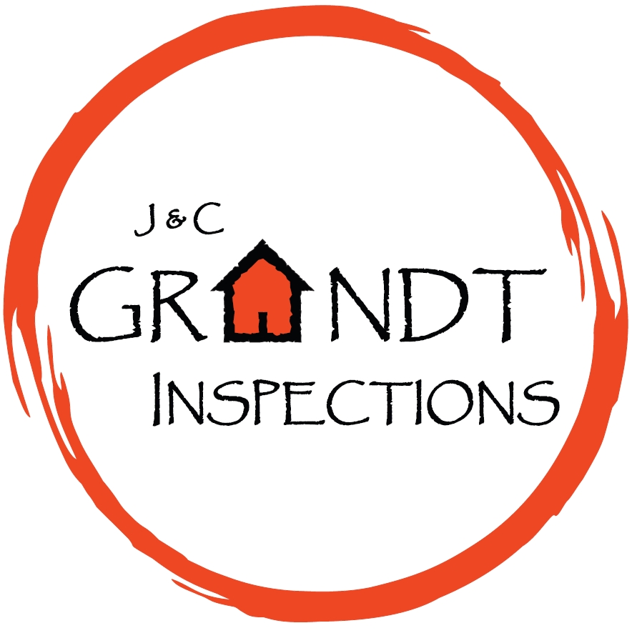 J and C Grandt Inspections Logo