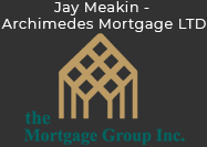 The Mortgage Group Inc. Logo