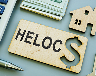 Home Equity Line Of Credit (HELOC) ,Longueuil, Quebec