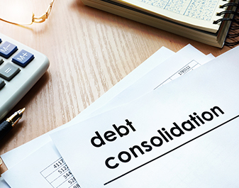Debt Consolidation ,Longueuil, Quebec