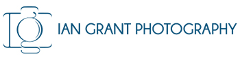 Ian Grant Photography Logo