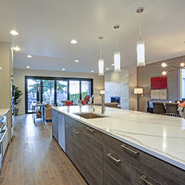 Countertops Installation & Material Sales - Lake Nona