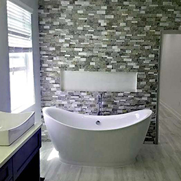 Bath Remodelling and Installations - Orlando