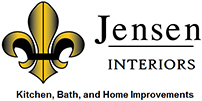 Jensen Interiors, Inc. Logo