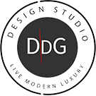 DDG Design Studio Inc Logo