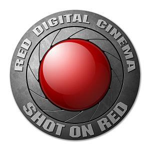 Red Camera logo