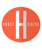 Hurst Digital logo