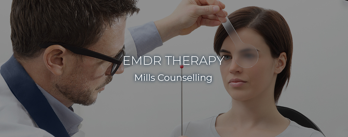 EMDR Therapy Mills Counselling North Vancouver BC