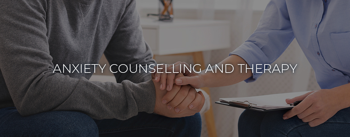 Anxiety Counselling And Therapy North Vancouver BC