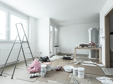 Renovation Services Vancouver by Best Handy Hubby Renovation and Painting Services