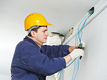 Electrical Services Vancouver by Best Handy Hubby Renovation and Painting Services