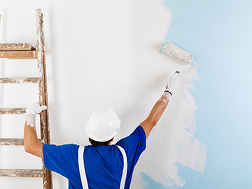 Painting Services Pitt Meadows by Best Handy Hubby Renovation and Painting Services