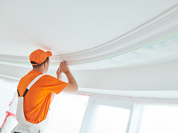 Drywall  Repair Services Pitt Meadows by Best Handy Hubby Renovation and Painting Services