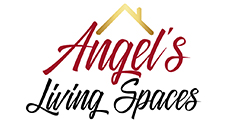 Angels Living Spaces Logo
