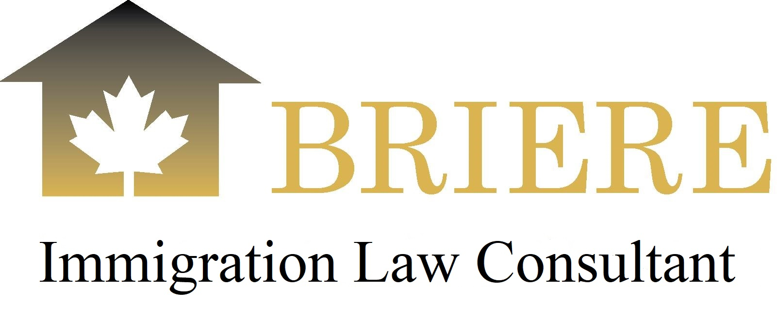 Briere Immigration Services Ltd. Logo