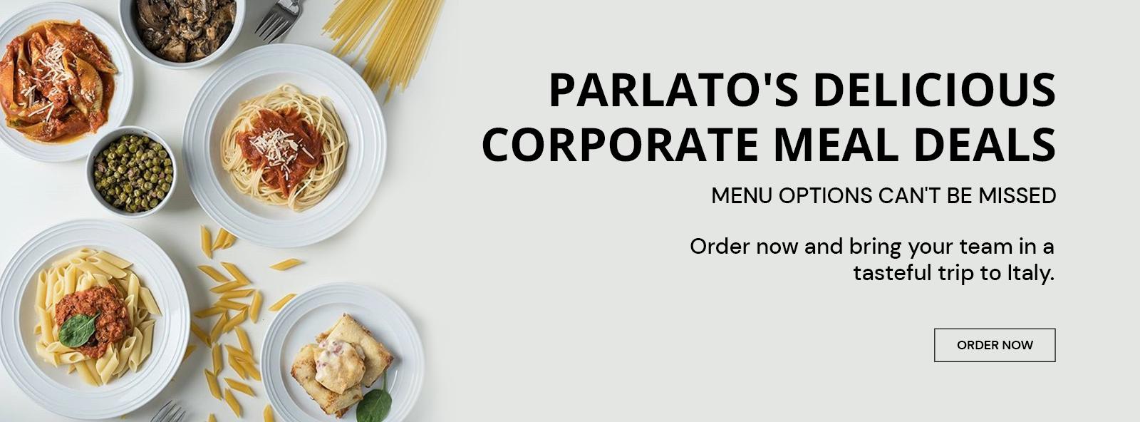Italian Catering Oakville