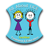 All About Lice Logo