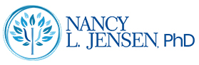 Nancy L Jensen, PhD logo