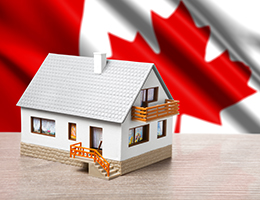 New To Canada Mortgage in St. Paul, Alberta