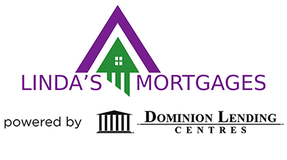 Linda's Mortgages Logo