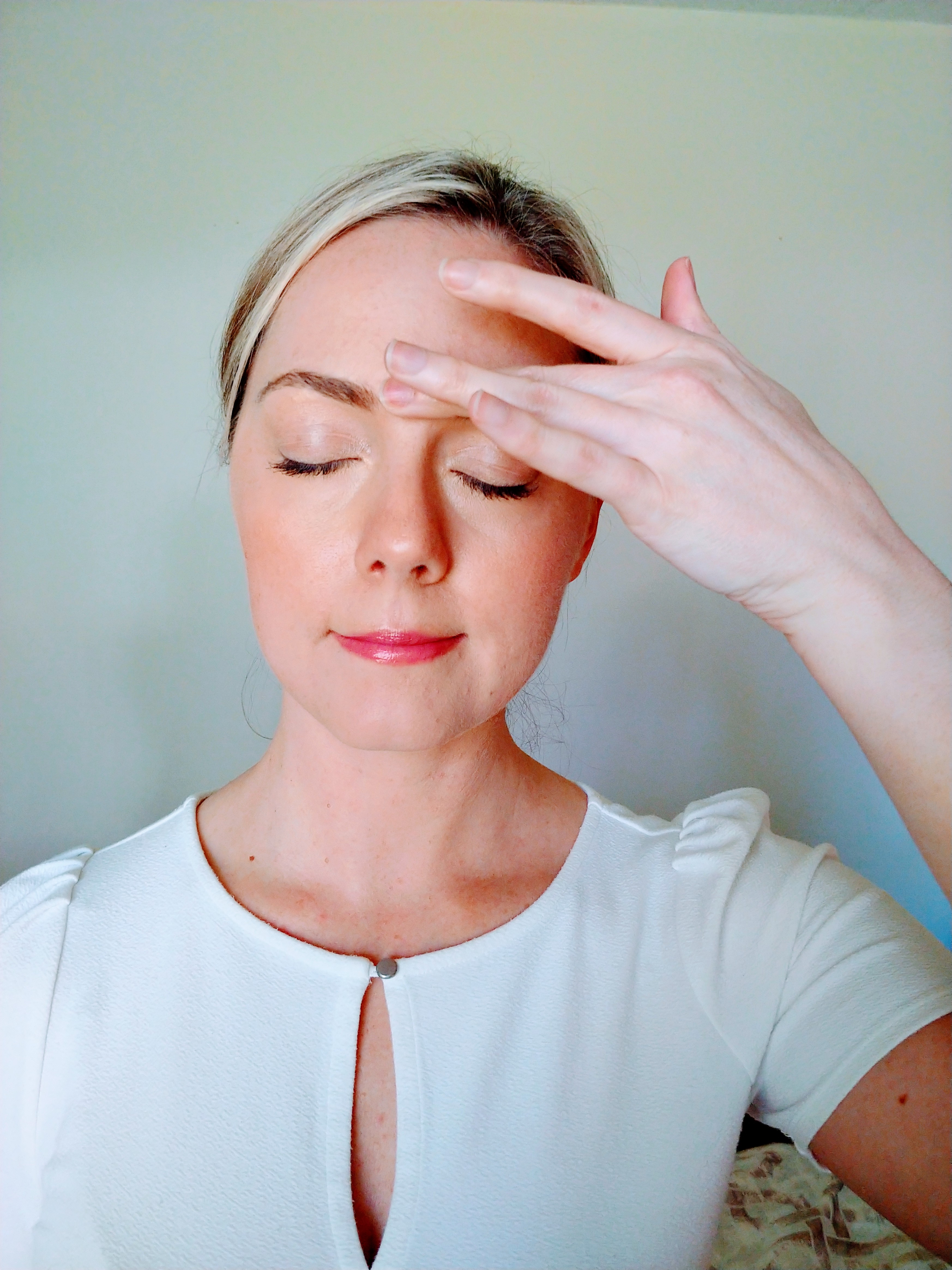 Top Five Acupressure Points For Relaxation