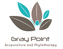 Gray Point Acupuncture and Phytotherapy Logo