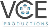VCE Productions Logo