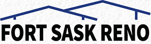 Fort Sask Reno Inc. Logo