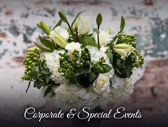 Corporate & Special Events in Charlotte
