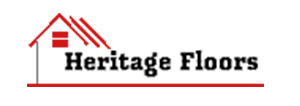 Heritage Floors Logo