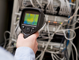 Maintenance & Infrared Thermography,Greater Toronto Area